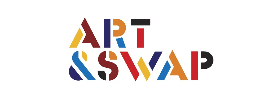 """""""Art & Swap"""",trueque de Arte"""