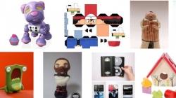 Art Toys. Juguetes de autor