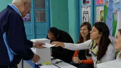 Elecciones en la AMIA
