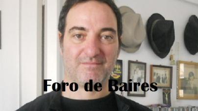 Entrevista a Facundo Beraudi