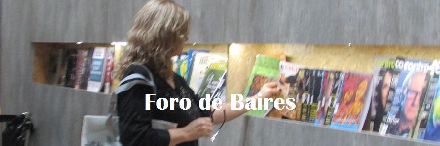 Pasò La Feria del Libro