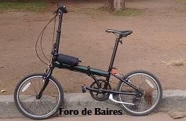 Todo sobre Bicicletas y Ciclovìas