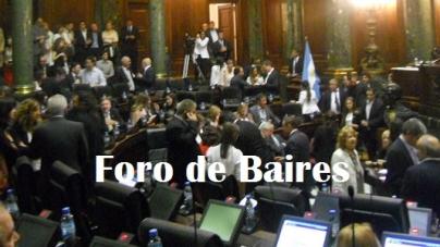 Audiencia Pública 05/03/2018 a las 11:30