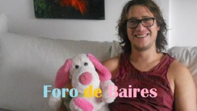 Entrevista a Miguel A.Vigna