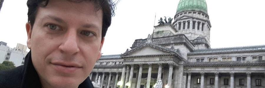 Entrevista a Patrizio Buanne