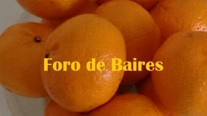 Beneficios de las mandarinas