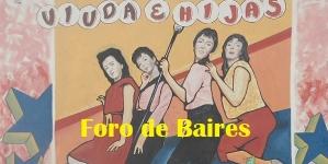 Bs As y las mujeres del rock