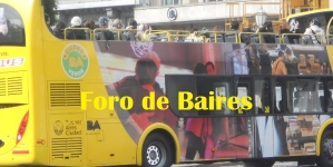 Bs As Bus, circuitos y paseos