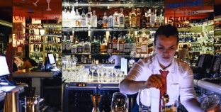 Aldo's con Cocktails & Jazz