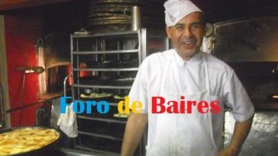 """Pizzerìa """"Las Cuartetas"""""""