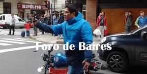 La Policía de la Ciudad controló más de 55 mil motos en los últimos cuatro meses