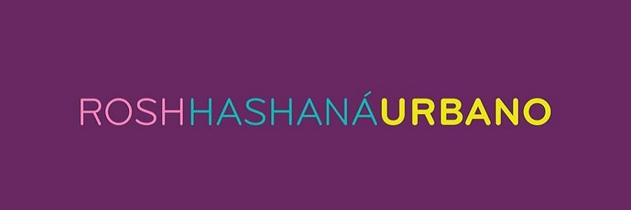 Rosh Hashana Urbano 2017