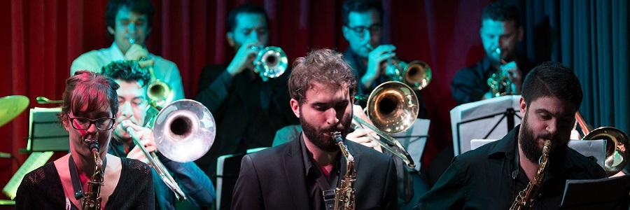 Jazz Believers Orquesta