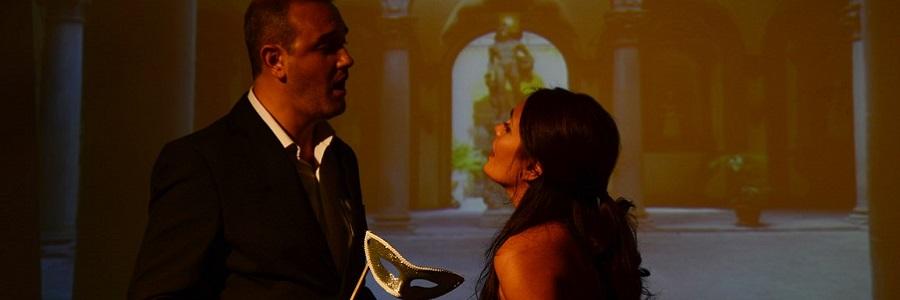 Romeo et Juliete en la AMIA
