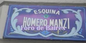 El Cafè Homero Manzi