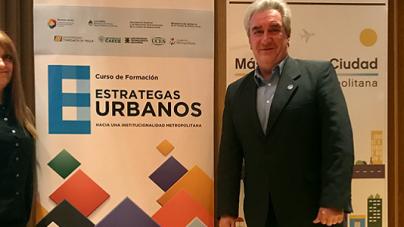 Curso de Estrategas Urbanos