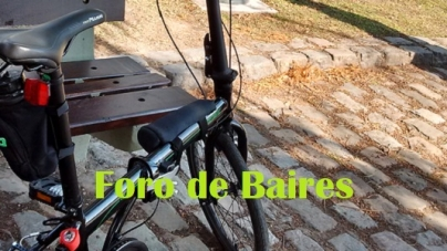 La Bicicleta Urbana
