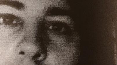 Se busca María Luján Mir