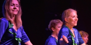 Entrevista a Floris, bailarina
