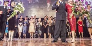 Finalizò el Festival de Tango