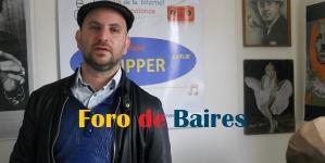 Entrevista a Tomàs Livgot