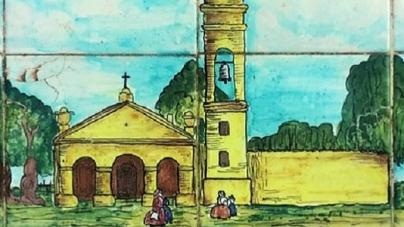 Calera de los Franciscanos