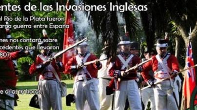Museos: Invasiones Inglesas