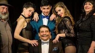 Bacalao Cabaret