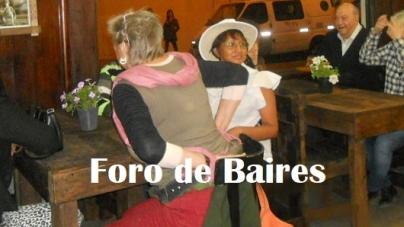Bares,museos vivos y barrios