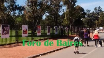 Continùa la Expo itinerante en Palermo