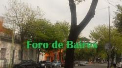 El Barrio de Floresta