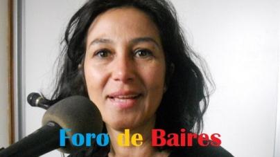 Entrevista a Karina Zarfino