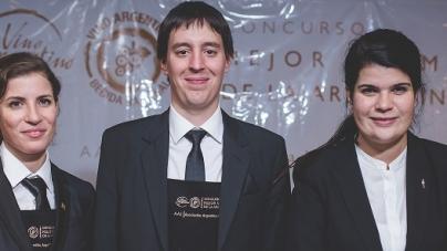 """Llega la séptima edición del """"Concurso Mejor Sommelier de Argentina"""""""