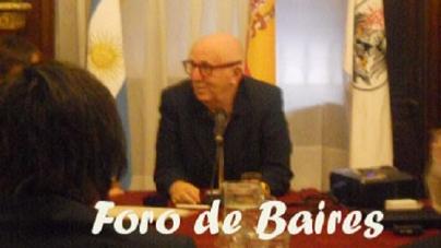 Tony Puig Huésped de Honor