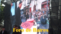 El Barrio Chino celebrò el Festival de la Luna