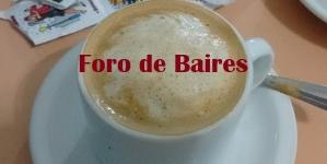 El Café Roma