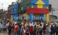 """""""Buenos Aires Misteriosa"""" propone visitas por la Ciudad"""