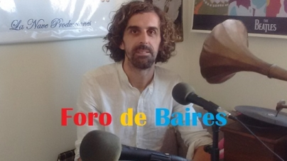 "Entrevista a Martìn Solà, director de la película ""La Familia Chechena"""