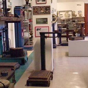 El Museo de la Balanza
