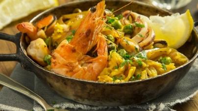 San Giorgio celebra el Día Mundial del Arroz con su línea Selections, Rices of the World