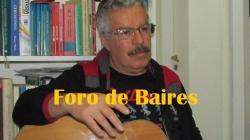 Yabor llegò a Buenos Aires y presentò un Set ìntimo y en casa