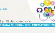 Semana Mundial del Prematuro 2017