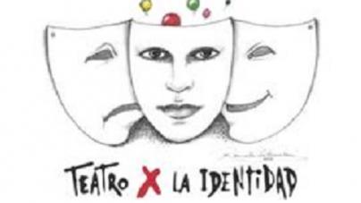 Feria de teatro x la identidad