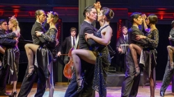 El Querandí cumple 25 años brindando la cena-show de tango más auténtica y distinguida de la ciudad