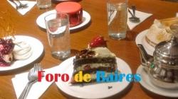 """Entrevista a Veby Martìnez, Coordinadora de """"La Noche de la Gastronomìa"""" en el GCBA"""