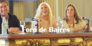 Susana Gimènez, ciudadana ilustre de Buenos Aires