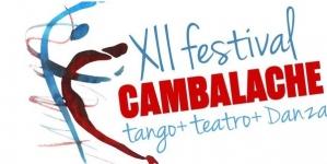 Comienza el XII  Festival Camabalache con Tango + Teatro y Danza