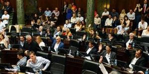 Conmemoran el 40º aniversario de la Asociación Argentina de Presupuesto y Administración Financiera Pública
