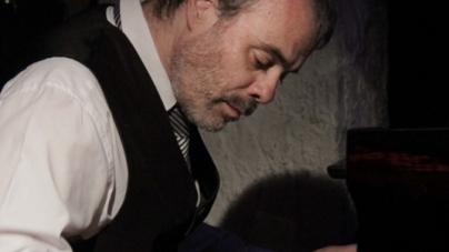 """Entrevista a Adriàn Placenti, músico y compositor de tango. Creador de """"Placenti Sexteto Tango"""""""