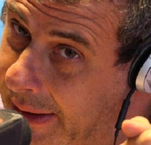 Fracasaron las negociaciones y Ari Paluch no vuelve con su programa